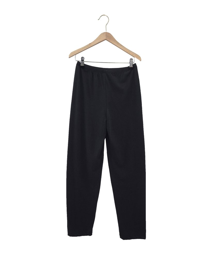 THE SLEEPY COLLECTION KIDS JERSEY PANTS MIDNIGHT BLUE