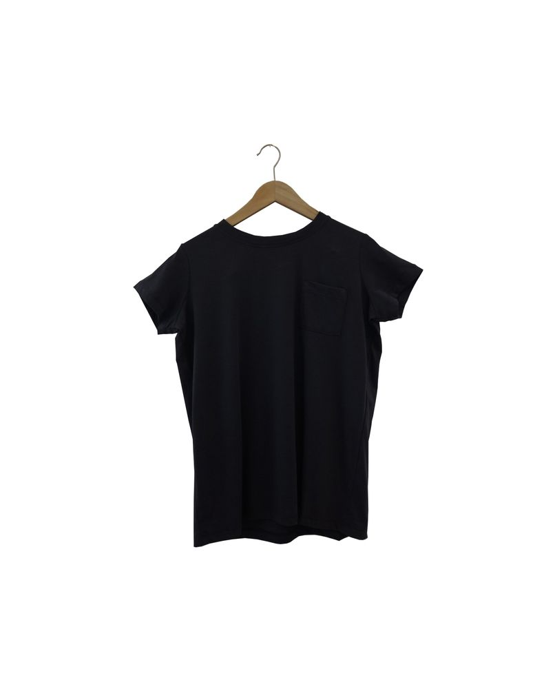 THE SLEEPY COLLECTION KIDS JERSEY T-SHIRT MIDNIGHT BLUE