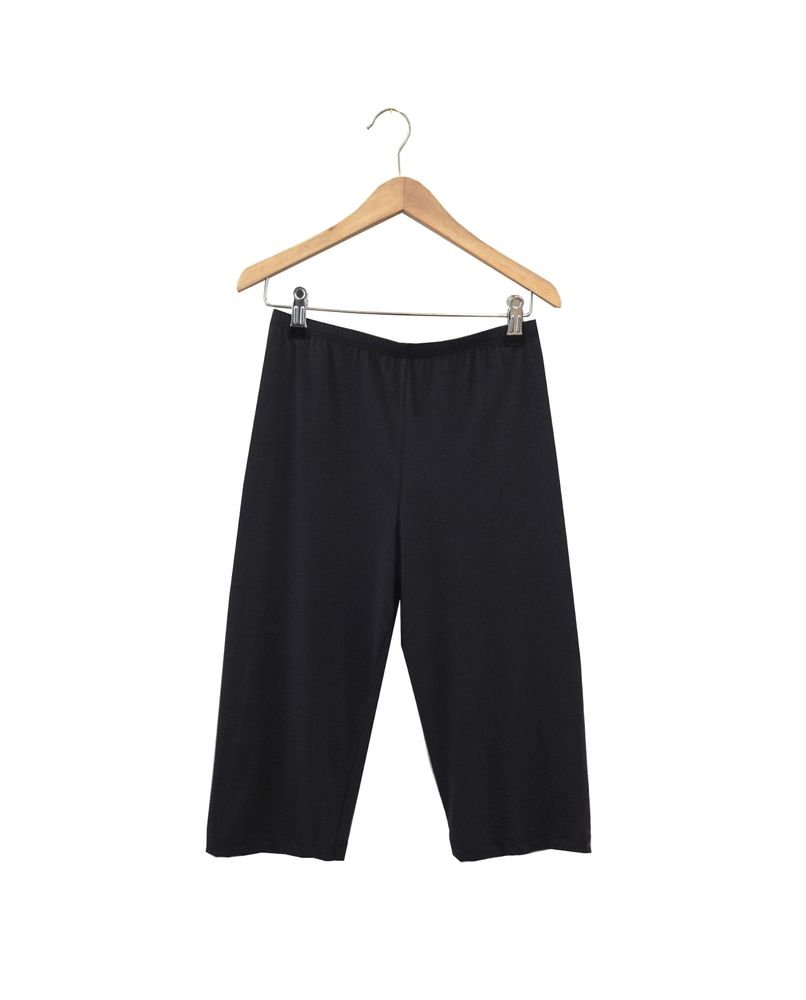 THE SLEEPY COLLECTION KIDS JERSEY SHORTS MIDNIGHT BLUE