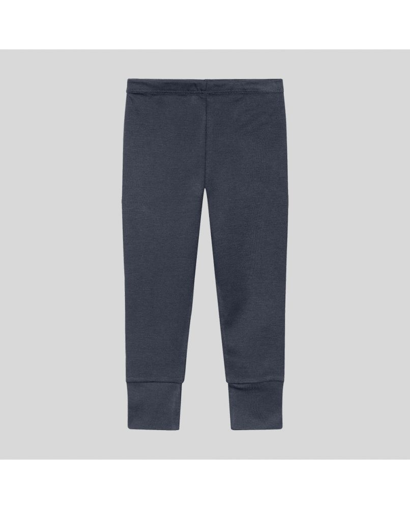 PJ PANTS - Midnight blue